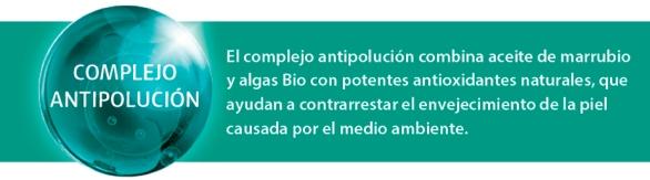 complejo antipolucion